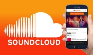 Cara Download Lagu di SounCloud di Android