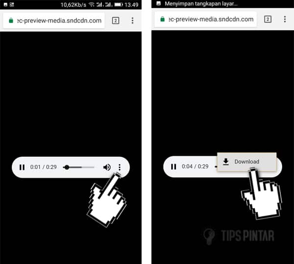Cara Download Lagu SoundCloud di Android, Paling Gampang! 9