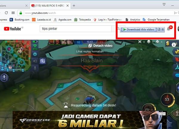 Cara Mengaktifkan IDM di Opera Browser, Dijamin Berhasil! 15