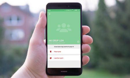 Cara Menghapus Grup WhatsApp di Smartphone Secara Permanen 17