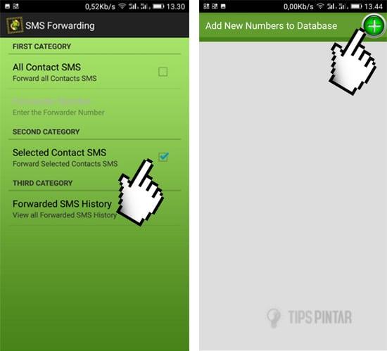 Cara Menyadap SMS Orang Lain Tanpa Ketahuan 8