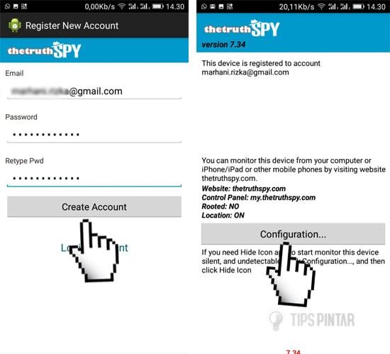 Cara Menyadap SMS Orang Lain Tanpa Ketahuan 15