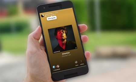 Cara Share Lagu Spotify di Instagram Story, Gak Pake Screenshot! 18