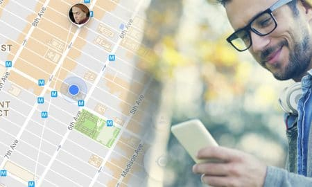 7 Cara Share Location Google Maps dengan Mudah 21