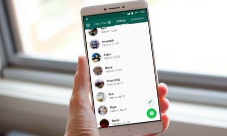 3 Cara Download Video di Status WhatsApp (Story) Terbaru 2019 10