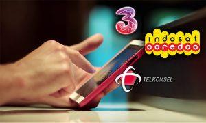 Cara Upgrade Kartu 3G ke 4G Semua Operator (Cukup Lewat HP!) 5