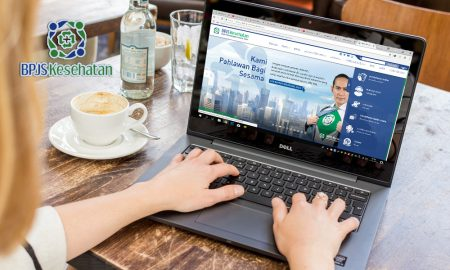 Cara Daftar BPJS Kesehatan Online Terbaru 2018 26