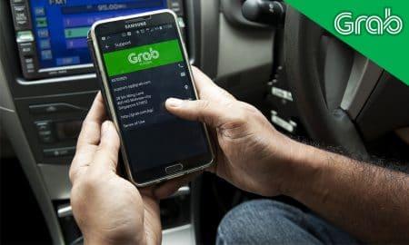 Cara Daftar GrabCar Online dengan Mudah 9