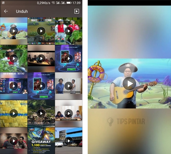 2 Cara Download Video IGTV di Instagram 14