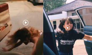 JANGAN DITIRU! 10 Momen Ketika #InMyFeelingsChallenge Berujung Fatal 9