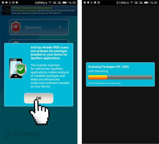 Cara Mengetahui SMS Disadap dan Cara Mengatasinya 10