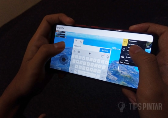 Anti Lag Main Game Pakai Smartphone Vivo V9 6GB 8