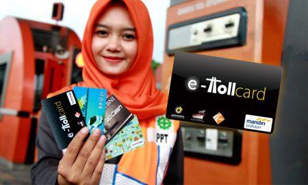 Cara Beli Kartu E-Toll dan Tempat Belinya 7