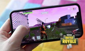 Cara Download Fortnite Mobile di Smartphone 6
