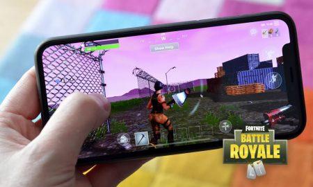 Cara Download Fortnite Mobile di Smartphone 18