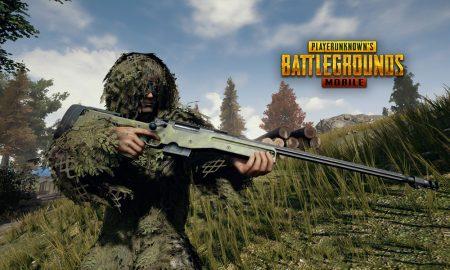 Cara Jitu Jadi Sniper Handal di PUBG Mobile 14