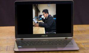 Cara Membuat Foto Bergerak di Android dan PC 5