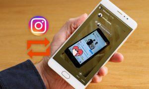 Cara Repost Story Instagram Orang Lain dengan Mudah 7