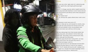 10 Kisah Mistis Driver Ojol yang Bikin Merinding! (100% Kisah Nyata!) 6