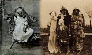15 Kostum Halloween Jadul yang Bikin Bulu Kuduk Merinding! 12