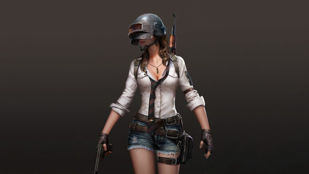 Wallpaper Of Pubg Mobile: 150+ Wallpaper PUBG Mobile HD Terbaru 2018!