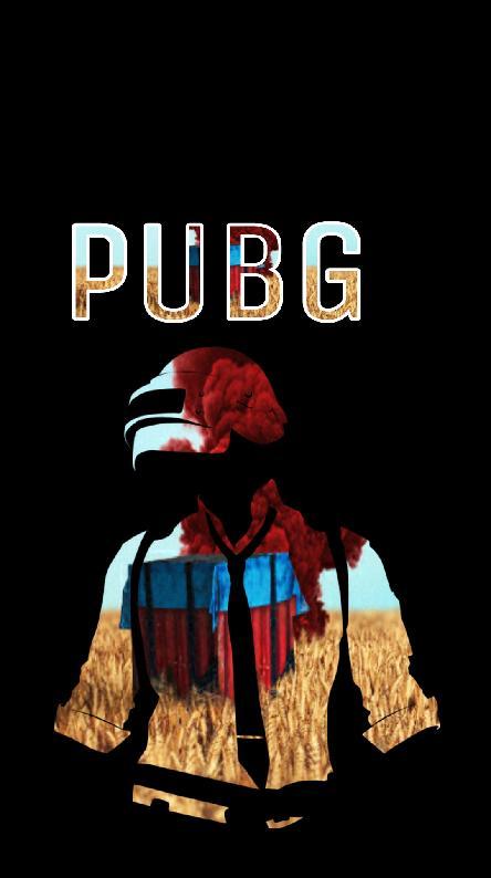 PUBG Siluet-2