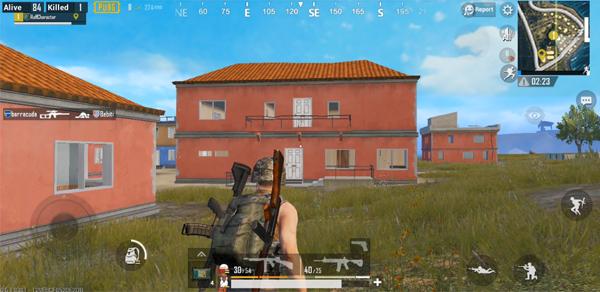 Rumah Model Pertama