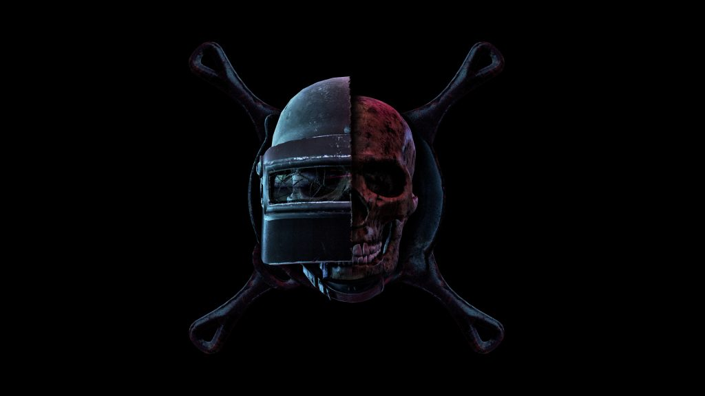 Skull Helmet Pan