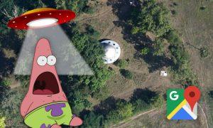 Ada Tempat UFO? Inilah 10 Tempat Terlarang yang Tidak Terlihat di Google Maps 7
