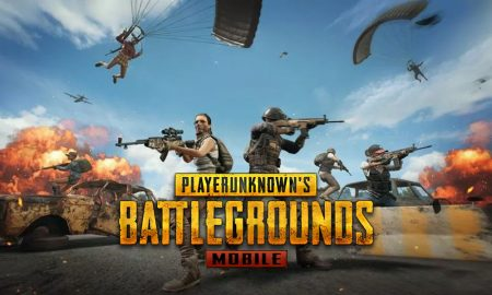 7 Tips Main War Mode di PUBG Mobile, Auto Chicken Dinner! 13