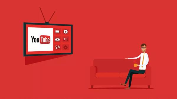 YouTube Lebih Dari TV