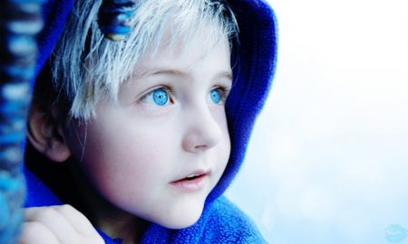 9 Kemampuan Luar Biasa Anak Indigo yang Jarang Diketahui 19