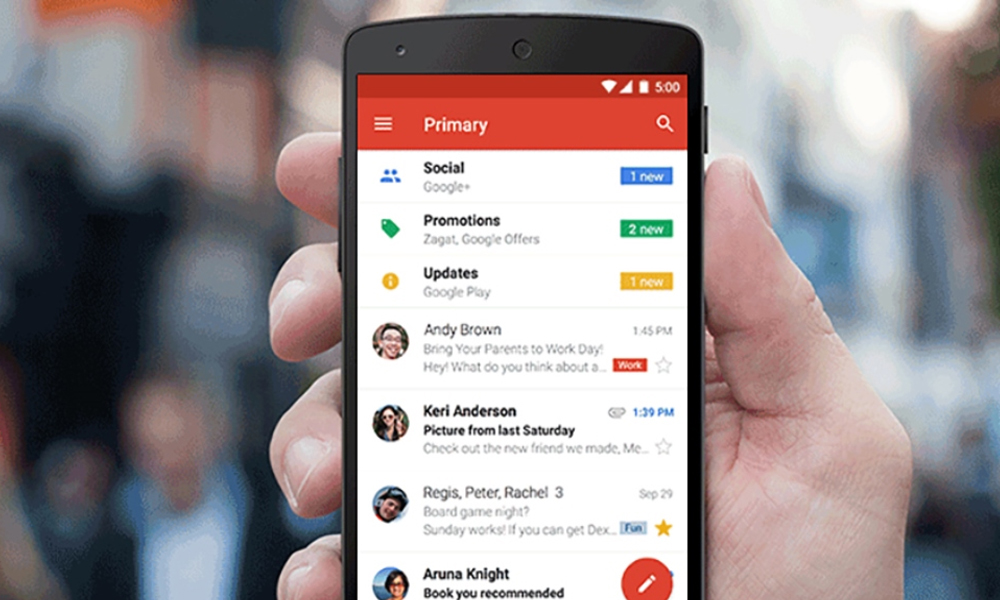 Cara Logout Gmail di Perangkat Lain dari Jarak Jauh 7