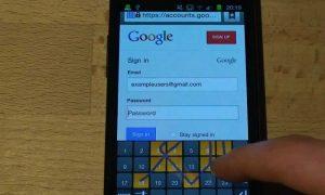 Cara Melihat Password Gmail Sendiri di PC dan Android 7