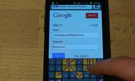 Cara Melihat Password Gmail Sendiri di PC dan Android 4