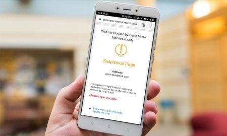 Cara Memblokir Situs di Android (Wajib Coba!) 19