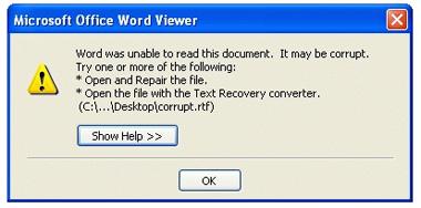 Cara Mengatasi File Corrupt di Flashdisk dengan Mudah 8