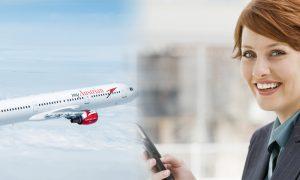 Cara Mendapatkan Tiket Pesawat Murah Hingga Gratis 10