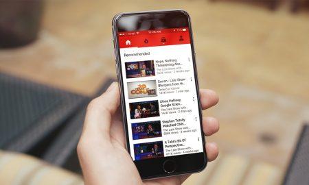 Cara Mendengarkan Musik di YouTube dengan Layar Mati 7