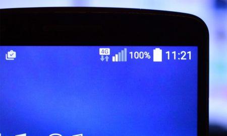 Cara Mengunci Jaringan 4G LTE di Android Tanpa Root 12