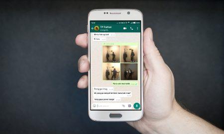 Cara Sembunyikan Status 'Typing' di WhatsApp 14