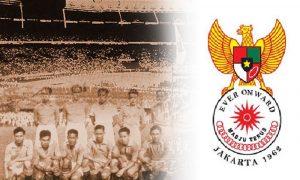 5 Fakta Unik Indonesia di Asian Games Tahun 1962 6