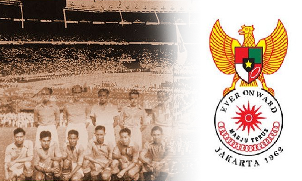5 Fakta Unik Indonesia di Asian Games Tahun 1962 8