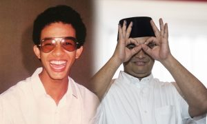 10 Foto Politisi Paling Berpengaruh di Indonesia! Dulu Alay Banget! 12