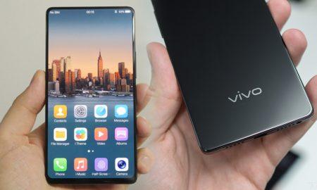 VIVO Gebrak Pasar Smartphone dengan Inovasi Terbaiknya! 21