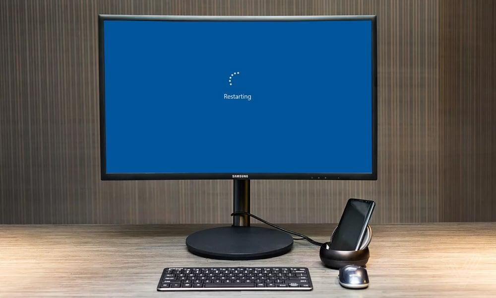 Cara Mengatasi Komputer Restart Sendiri dengan Mudah 4