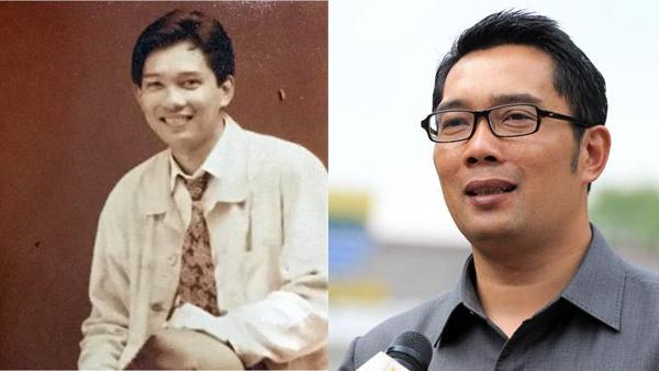10 Foto Politisi Paling Berpengaruh di Indonesia! Dulu Alay Banget! 17