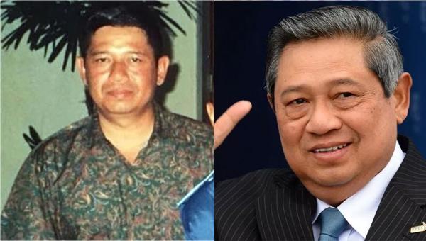 10 Foto Politisi Paling Berpengaruh di Indonesia! Dulu Alay Banget! 14