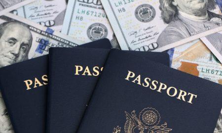 Biaya Pembuatan Paspor