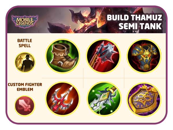 Build Semi Tank - TipsPintar
